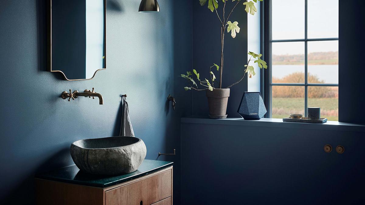 Audio Danish Design Scandinavian design Smart Smart Speaker speaker wireless speaker