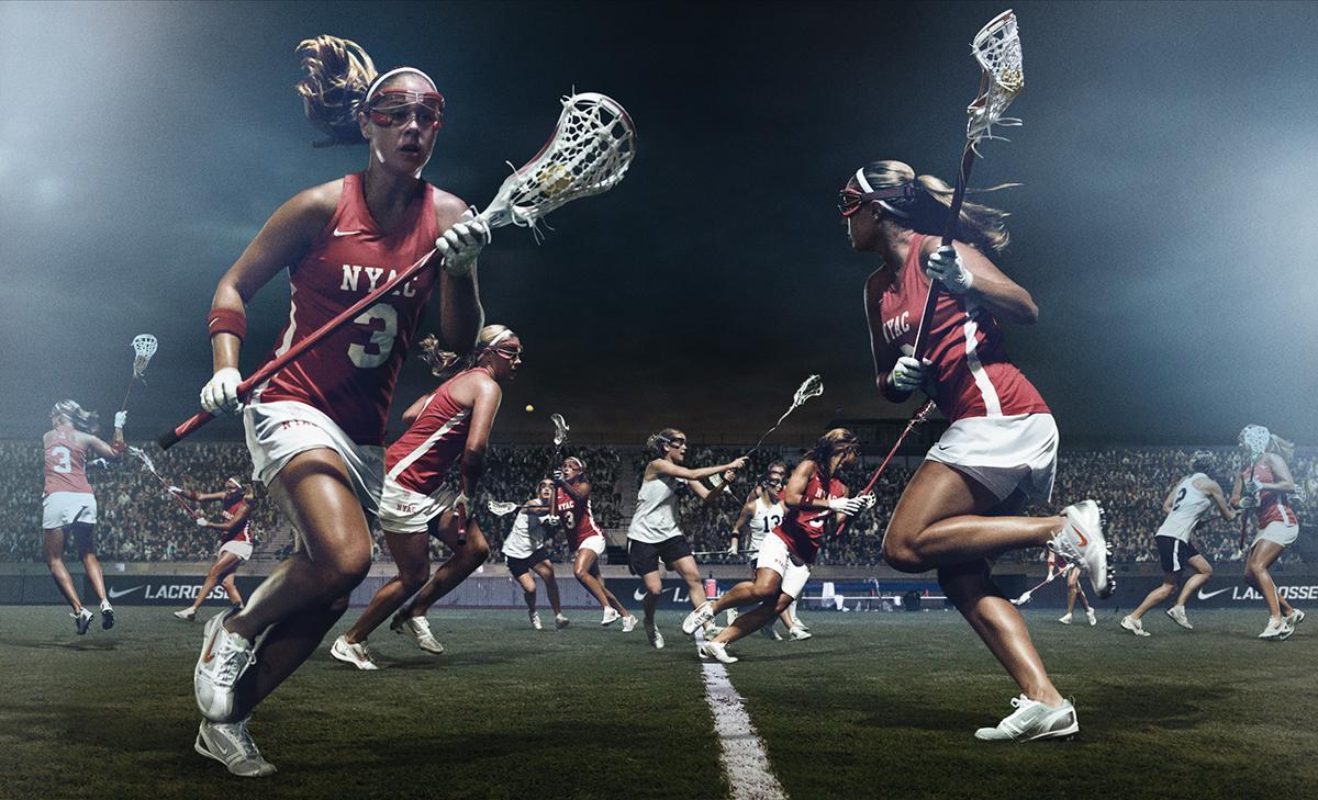 Lacrosse pickup lines