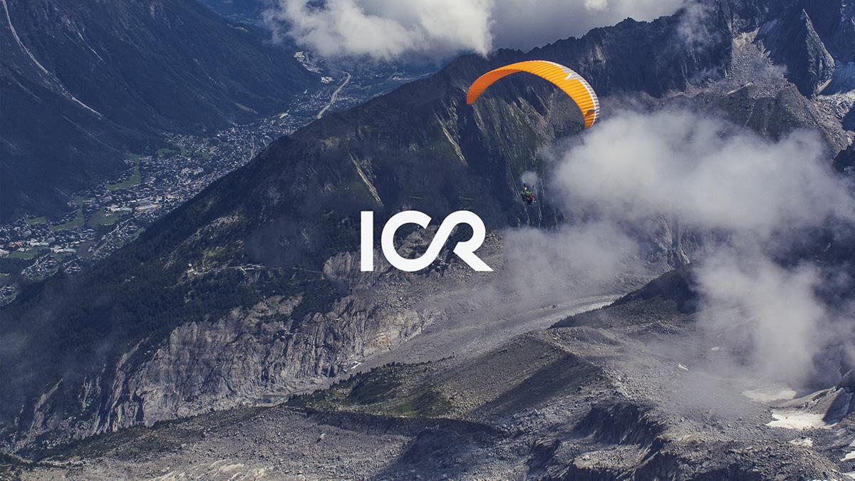 ICR on Pantone Canvas Gallery