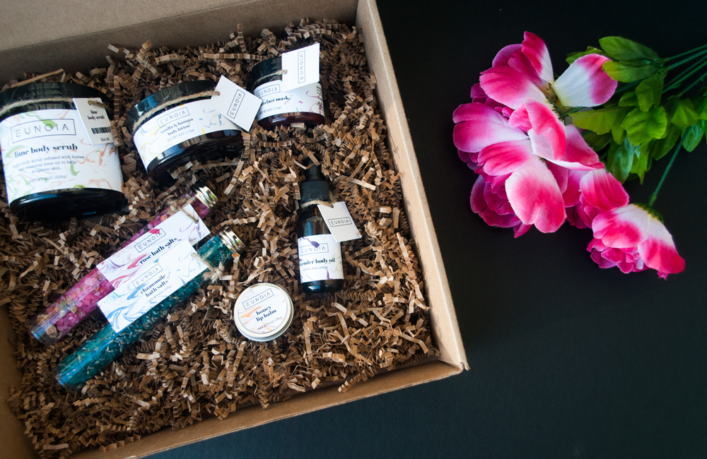 package cosmetics beauty products natural Marble organic