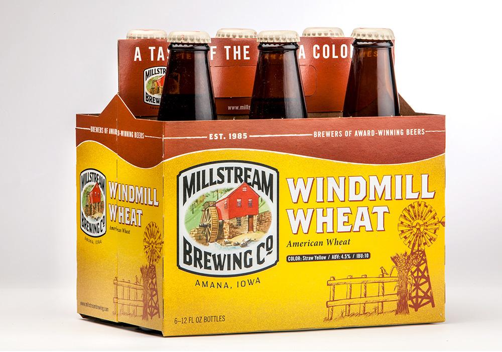 Millstream Windmill Wheat