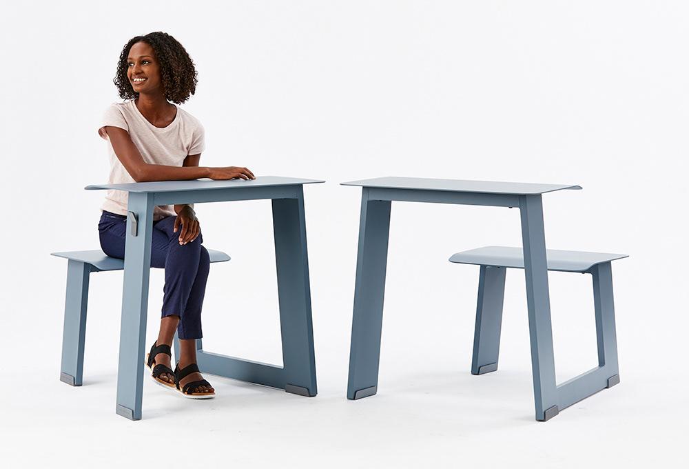 connected seating design design by rodrigo torres diseño furniture landscapeforms Mobiliario exteriores outdoor furniture design Outdoor seating product design