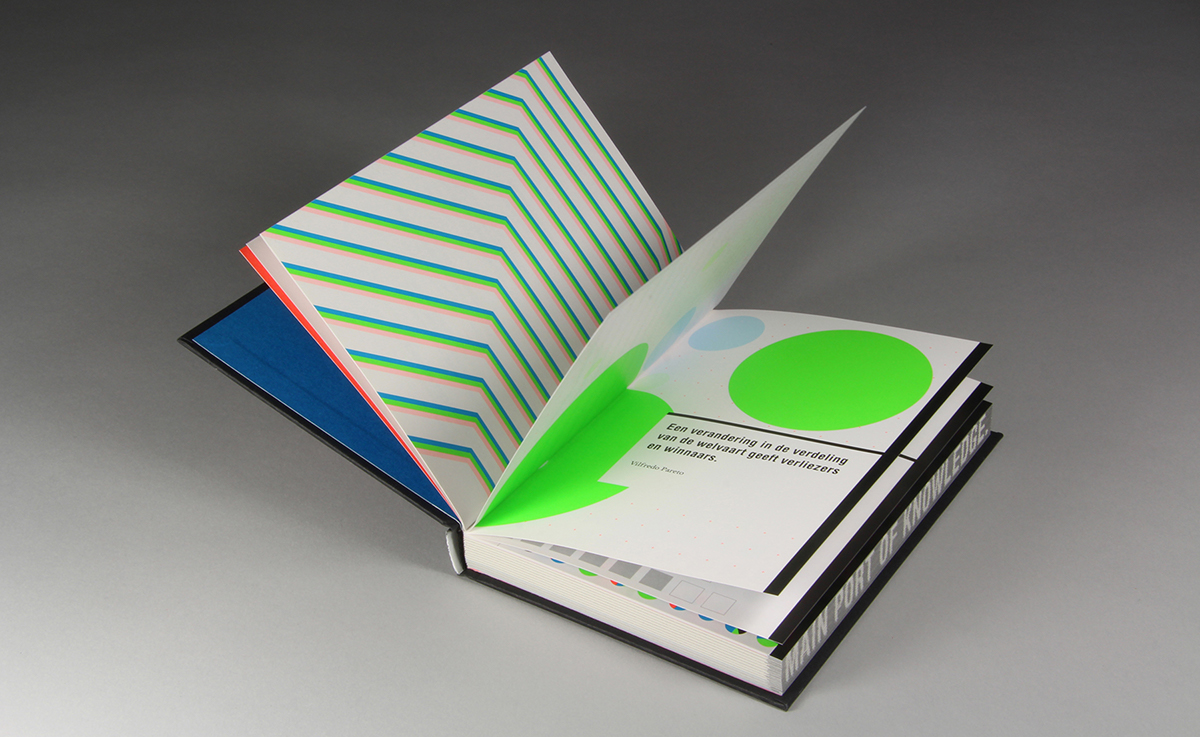 Erasmus School of economics book illustrations beukers scholma