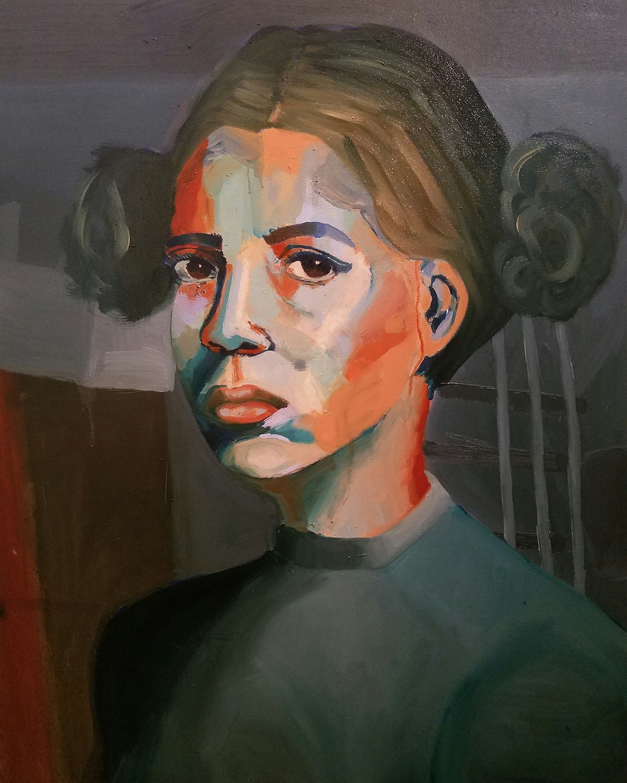 art painting   Fine Arts