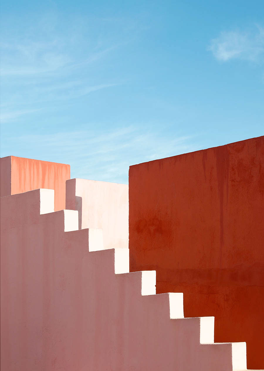 Abstracts,color,minimals,architecture,artistic,spain,details,Photography ,light