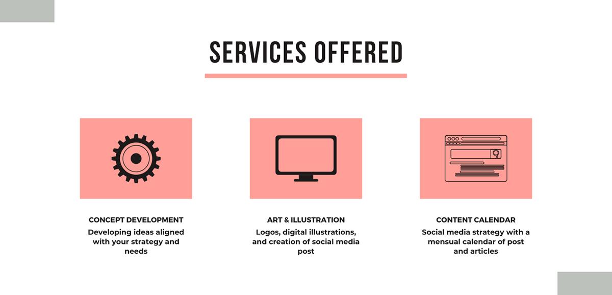 branding  freelancer portfolio