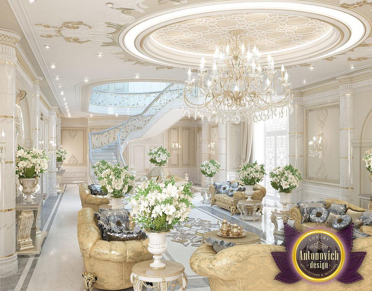 Design art masterpiece of luxury antonovich design on behance