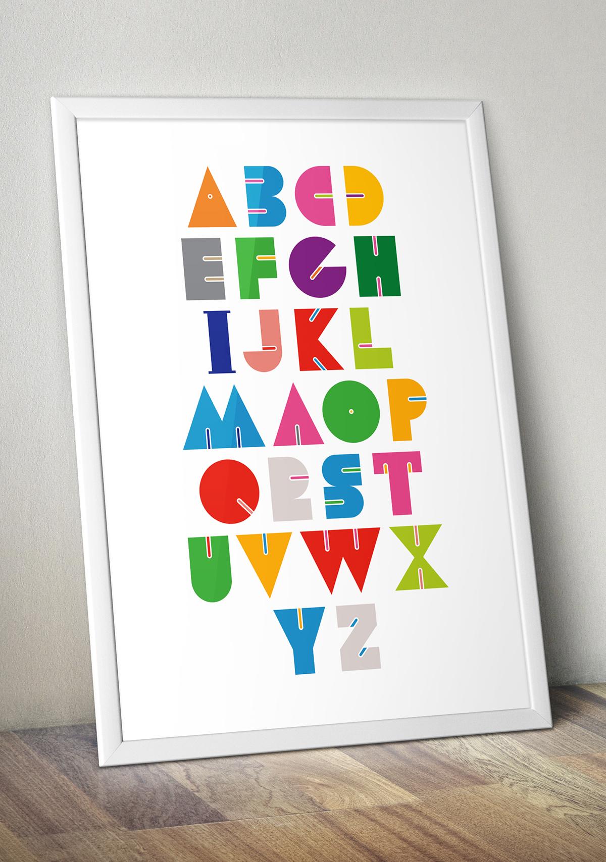 disco bright font