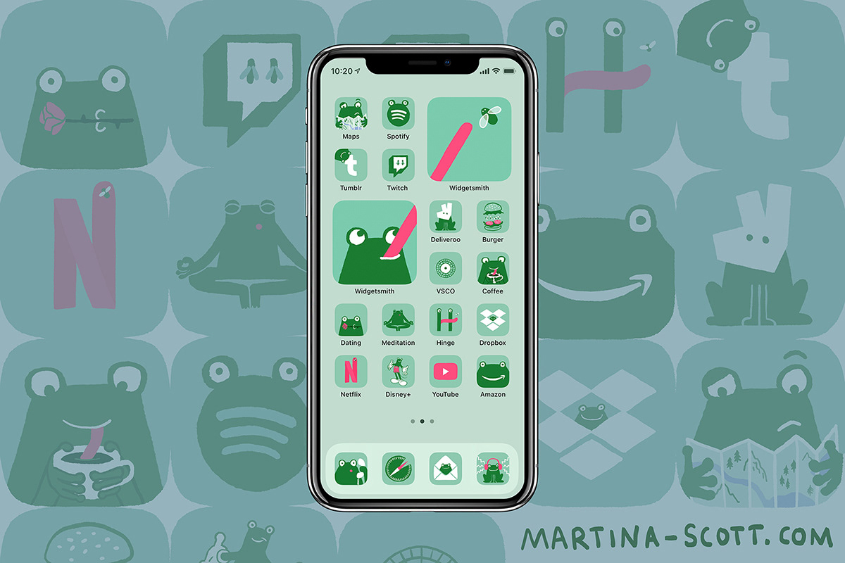 App android icons dating How to