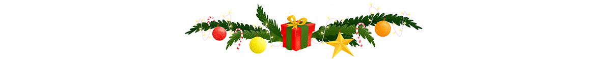 Pé Grande animation  Zombie Studio RiHappy Christmas Character design