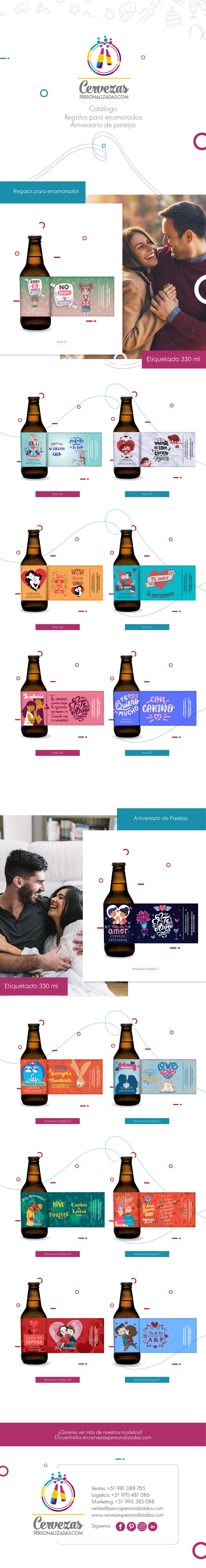 cervezas personalizadas diseños personalizados regalos regalos corporativos  regalos personalizados