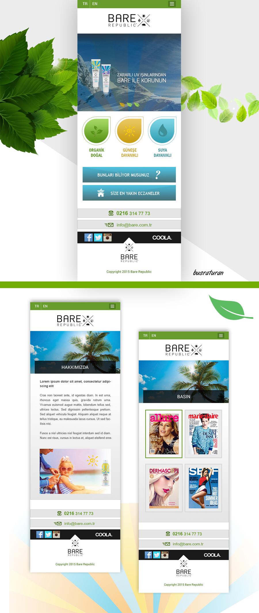 mobile web design mobil design mobile web