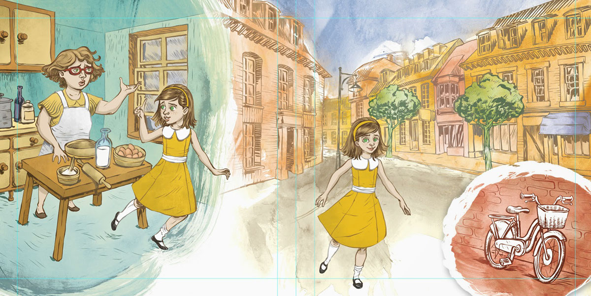 tale child's book