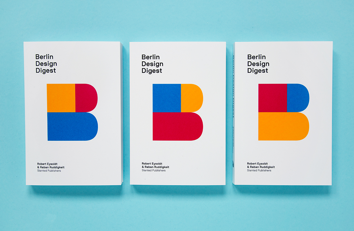 Berlin design digest on behance for Creative jobs berlin