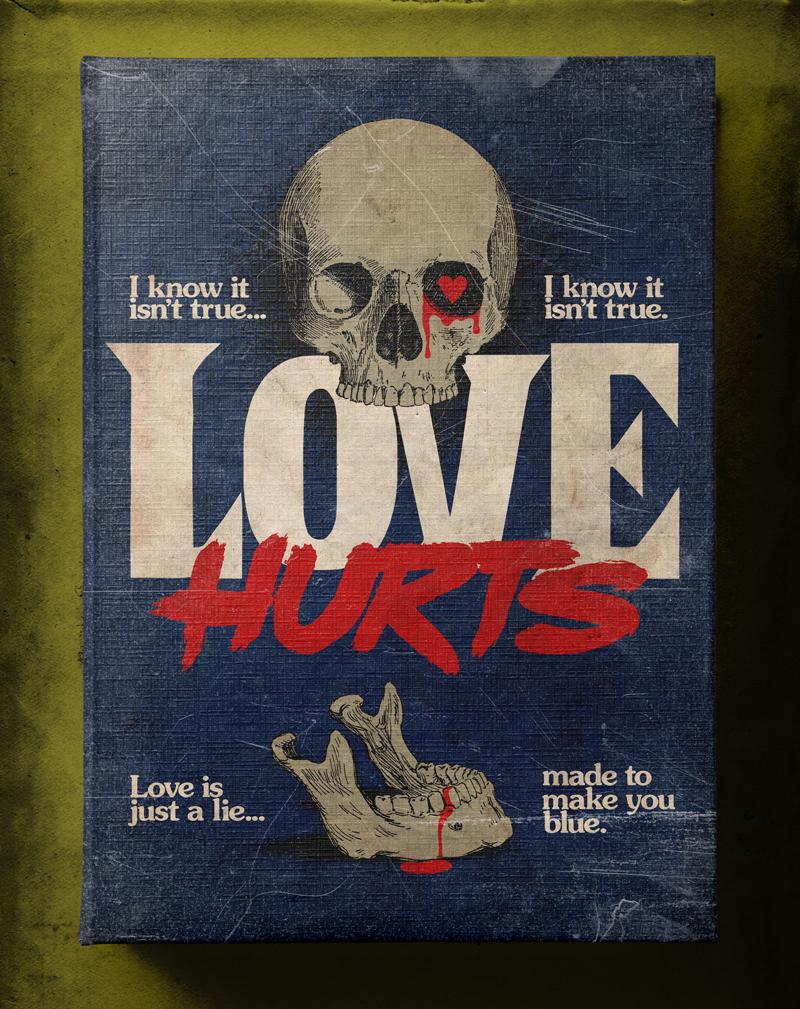 Stephen King Stranger Things 80's 70's horror novels Love love songs rock bands
