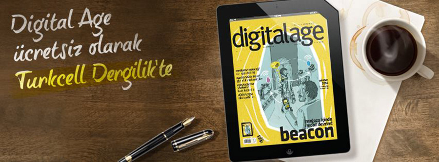 magazine sabitfikir Woman Body body digitalage youtube YouTubers tech Technology beacon