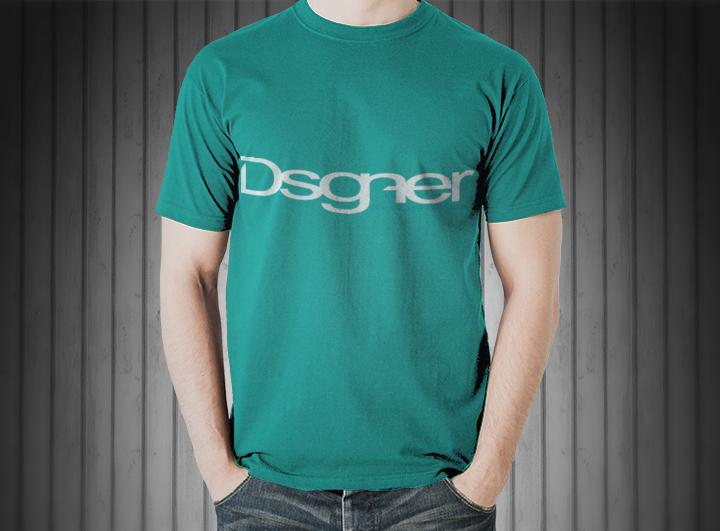 free,psd,t-shirt,Mockup
