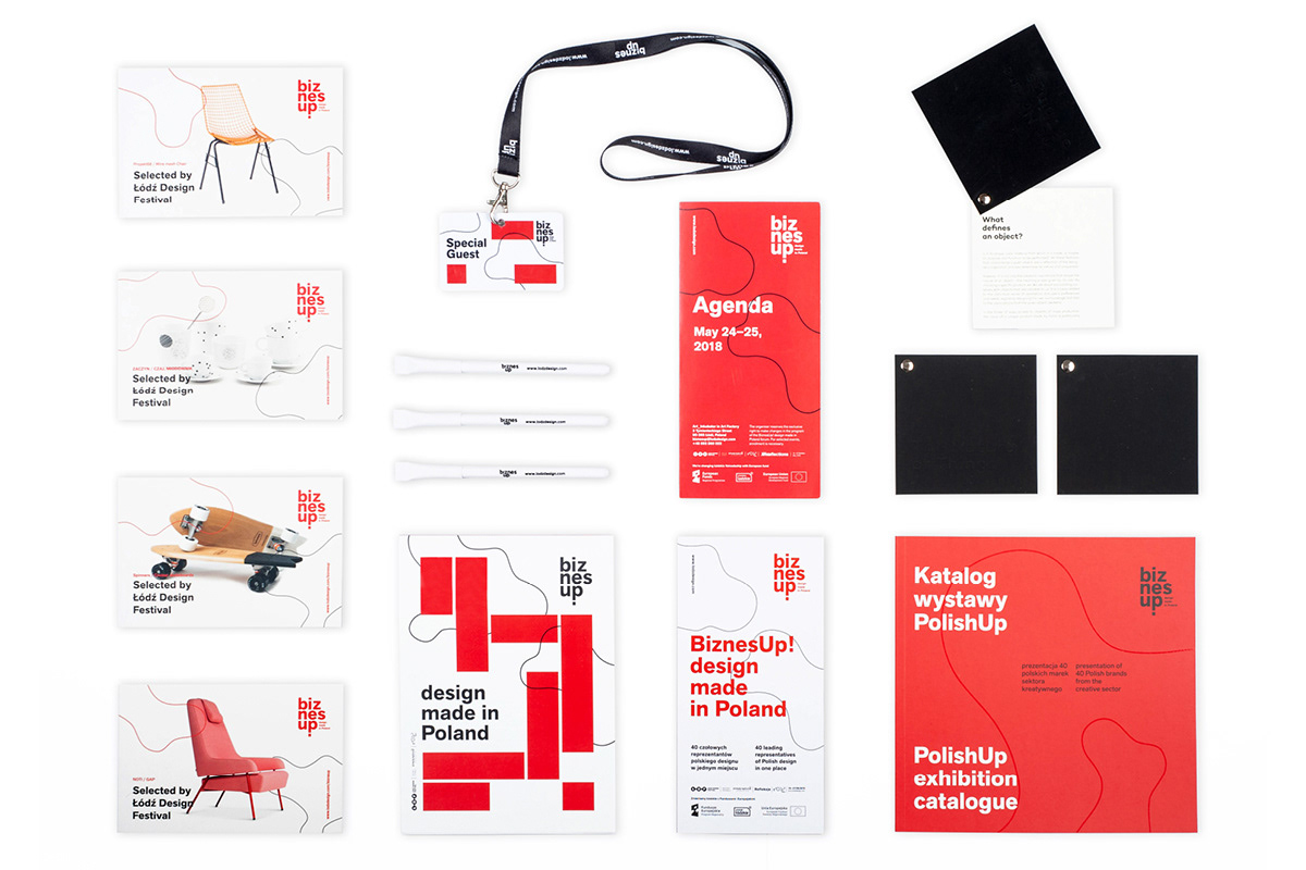 branding  graphic design book editorial postcard poster Catalogue flyer red