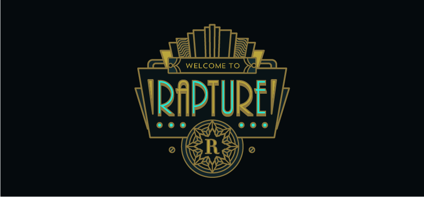 Bioshock Rapture On Behance
