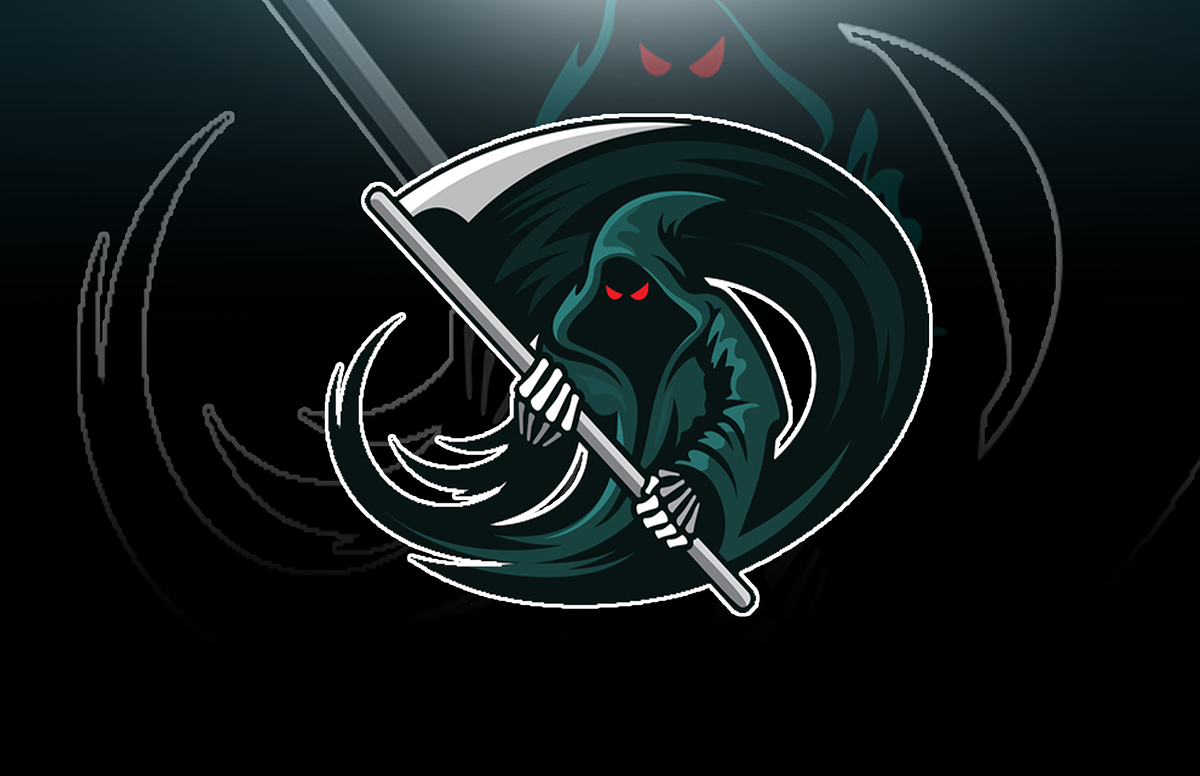 devil mascot logo on corcoran portfolios devil mascot logo on corcoran portfolios