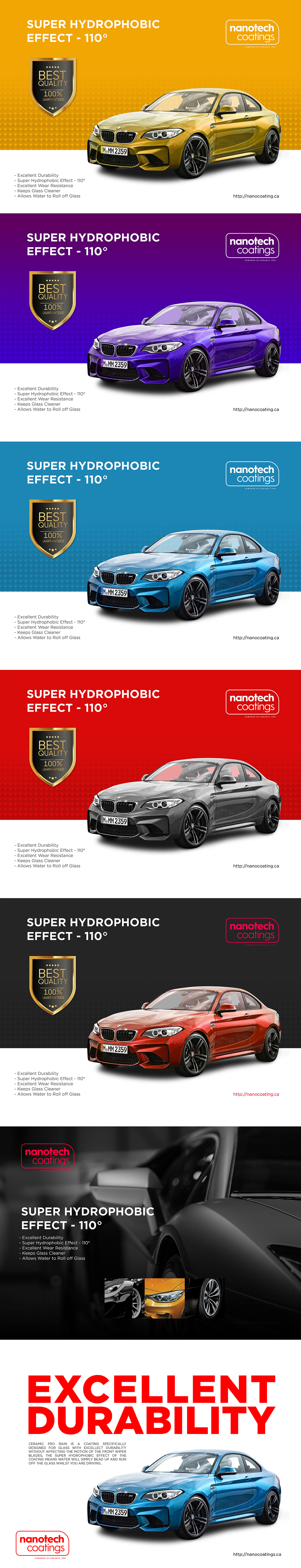 nano,Technology,car,Super Car,saeed elgar,Canada,posters,ads,Advertising ,design,black