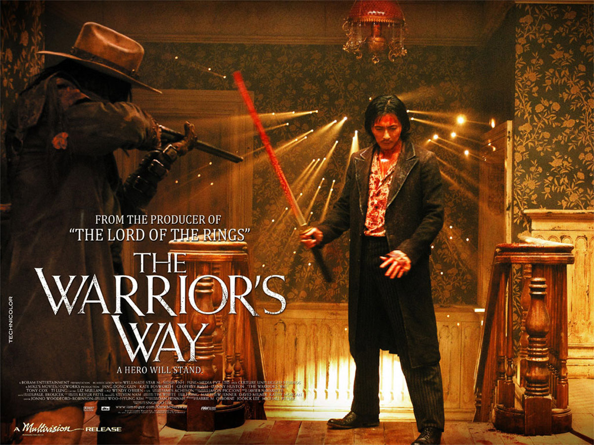 the warriors way full movie download in hindi