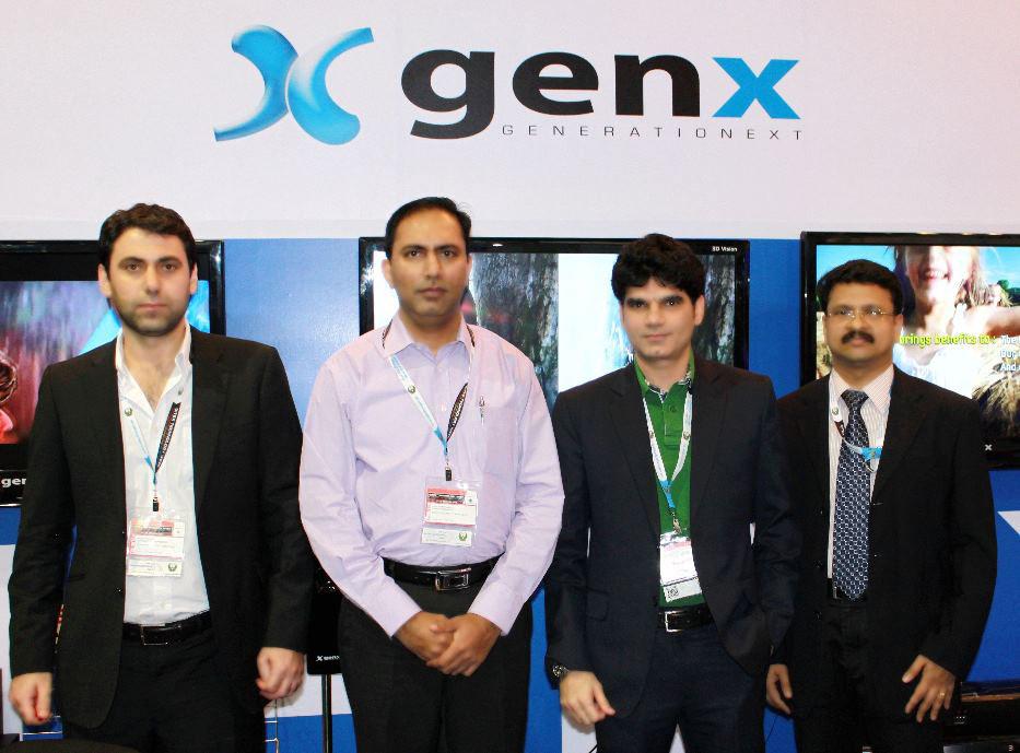 Exhibition  Event Gitex