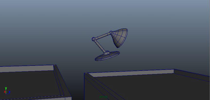 Adobe Portfolio autodesk maya