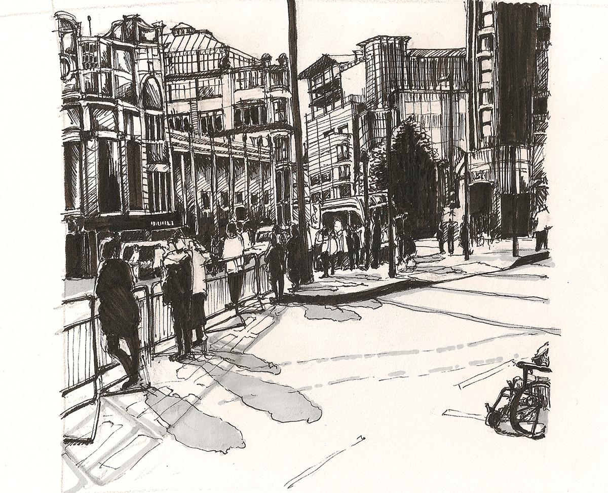 Drawing Lines Revit : The future of makingu rebar in revit