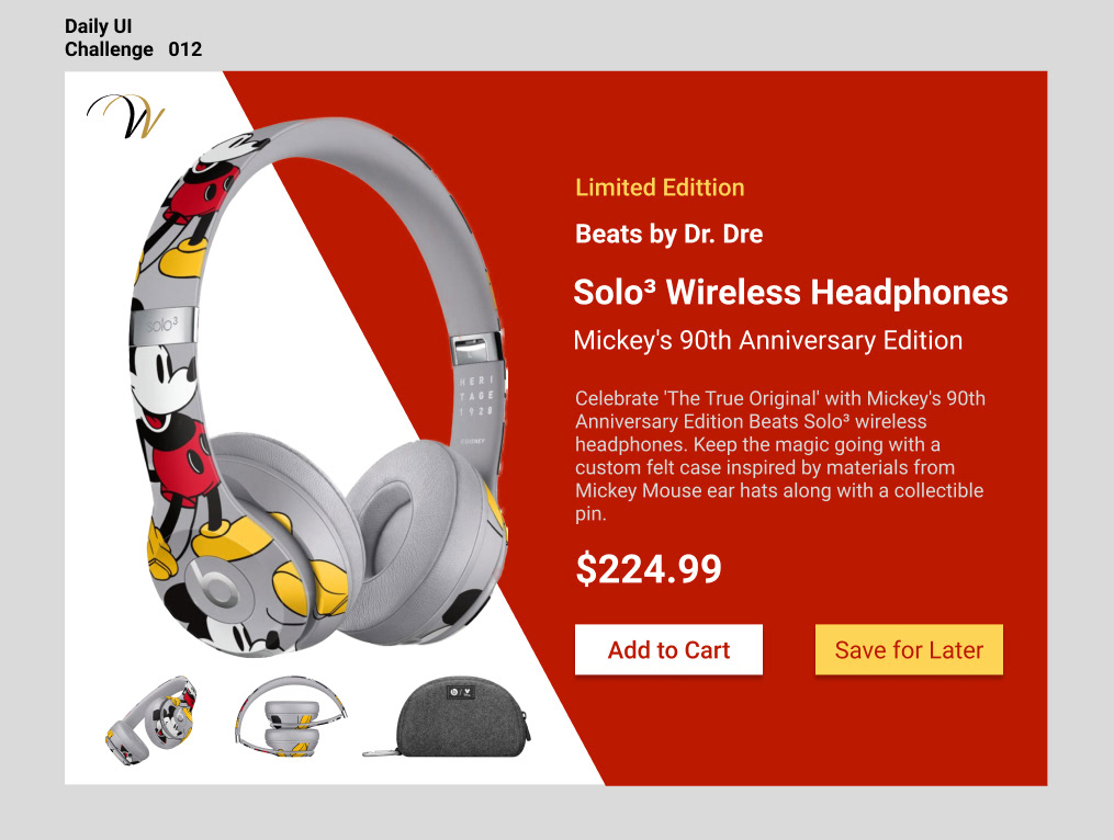 Beats Solo 3 Wireless Mickey Mouse Google Search Asproxy