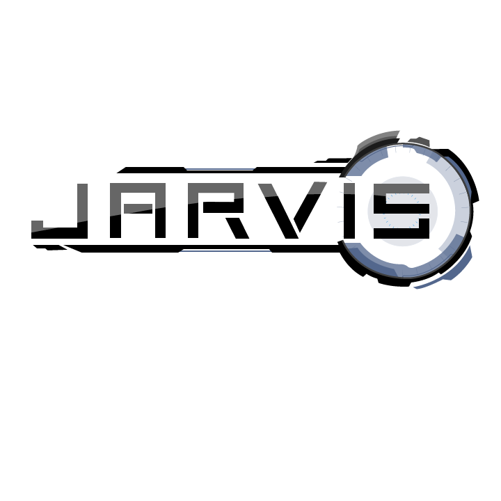 JARVIS logo on Behance