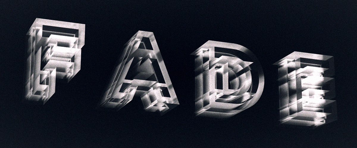 Typography Artworks by Bao Nguyen