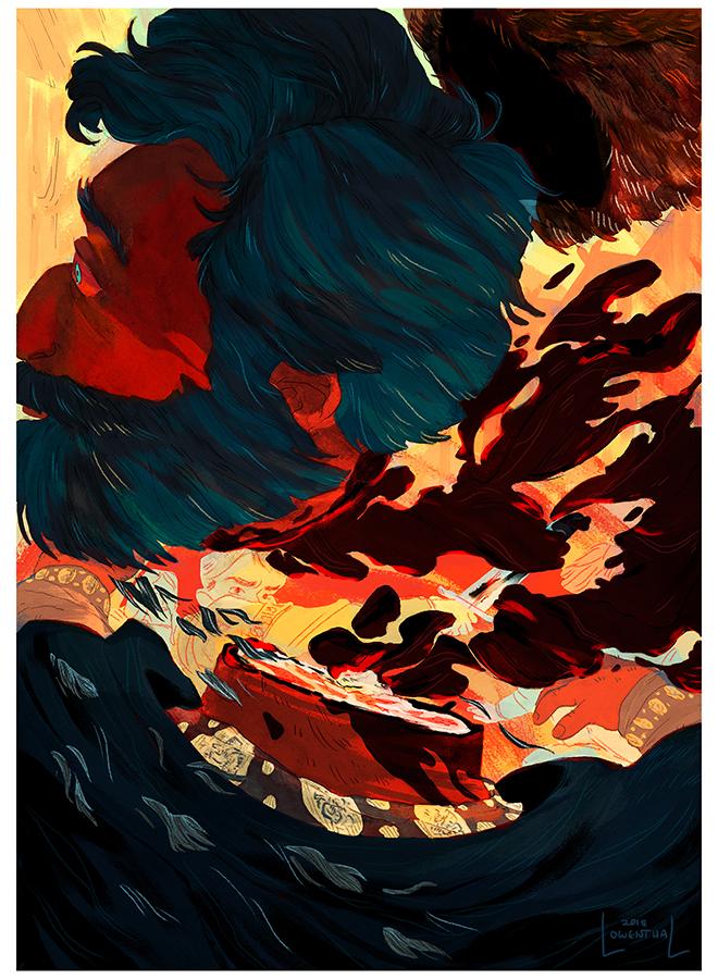 gisli s saga an observation of the Gisli sursson's saga and the saga of the people of eyri gisli sursson's saga and the saga of the people of eyri penguin | 2003 and shrewd observation.