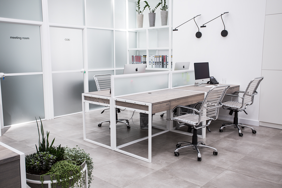 Office openspace officedesign interiordesign modernoffice