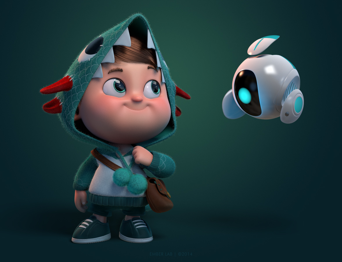 3d Character Design Behance : D character design on pinterest disney infinity zbrush