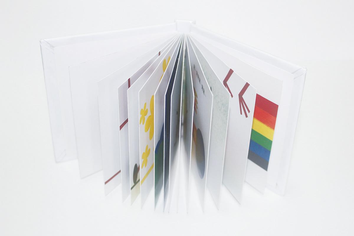 same-sex marriage equal love LGBTQ+ picturebook