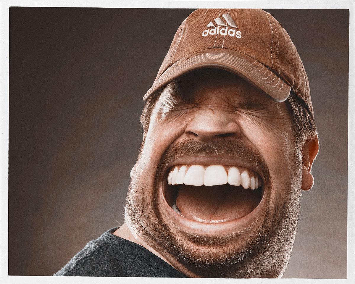 прикольные картинки смех с 1 зубом условия