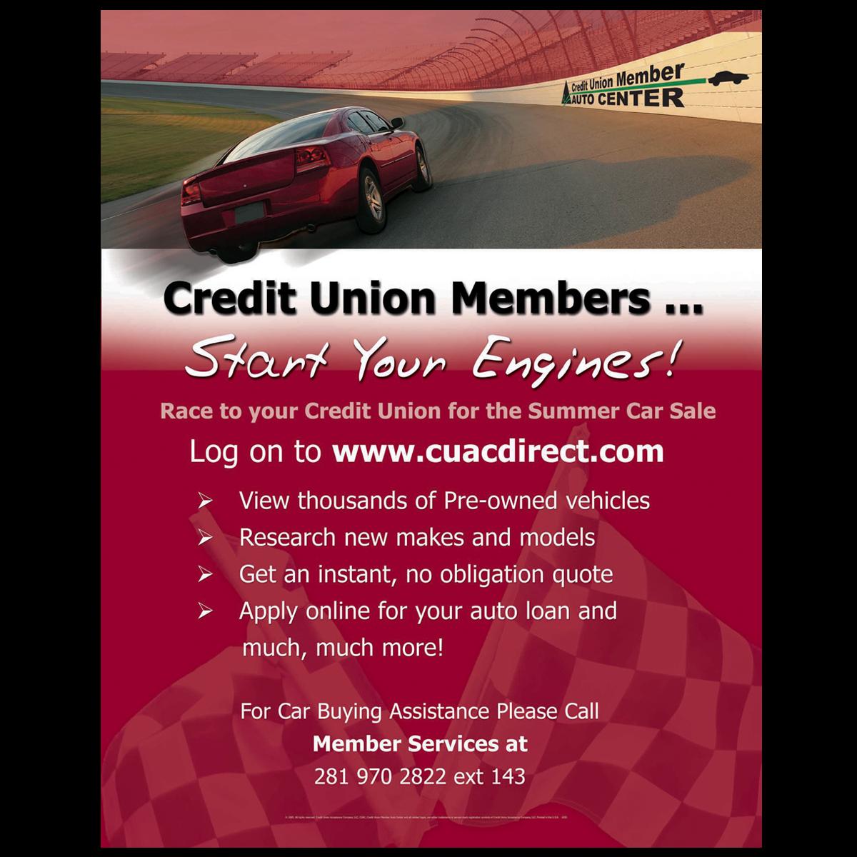 Summer Auto Finance >> Auto Finance Lobby Poster Design On Behance
