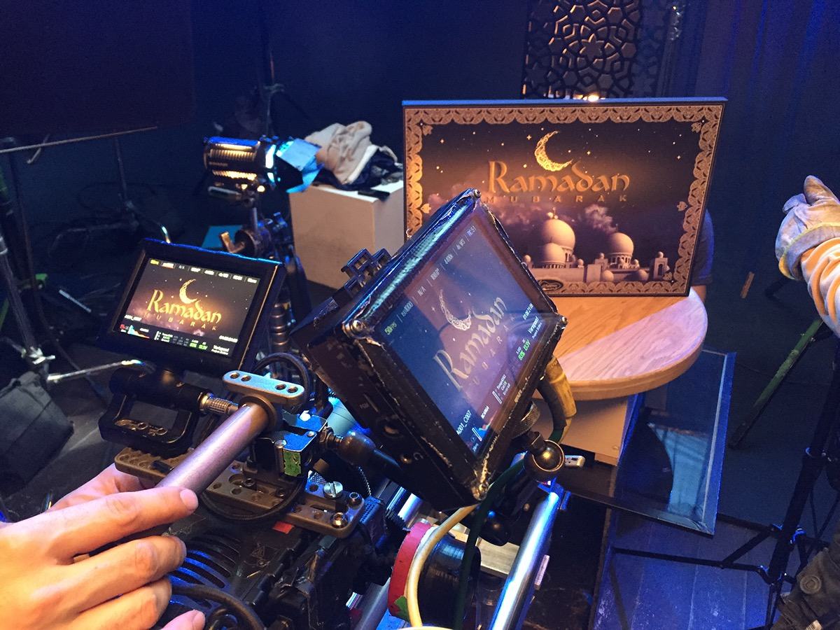commercial tvc product video Production camera shooting FILMING chocolate Food  Pack DELIGHT dates