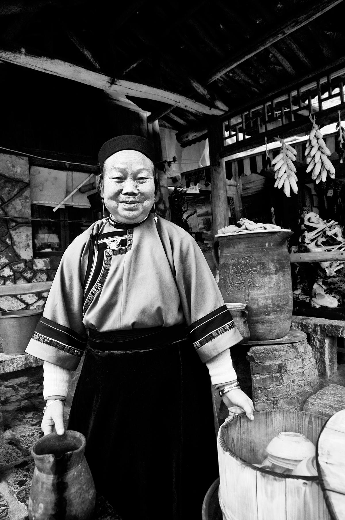 Ethnic Portraits 39