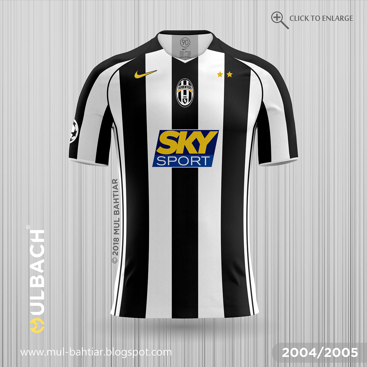 wholesale dealer 9f8c2 6e016 Juventus Kits History on Behance