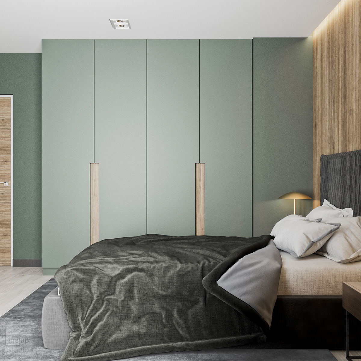 3dsmax vray photoshop cracow poland design Project