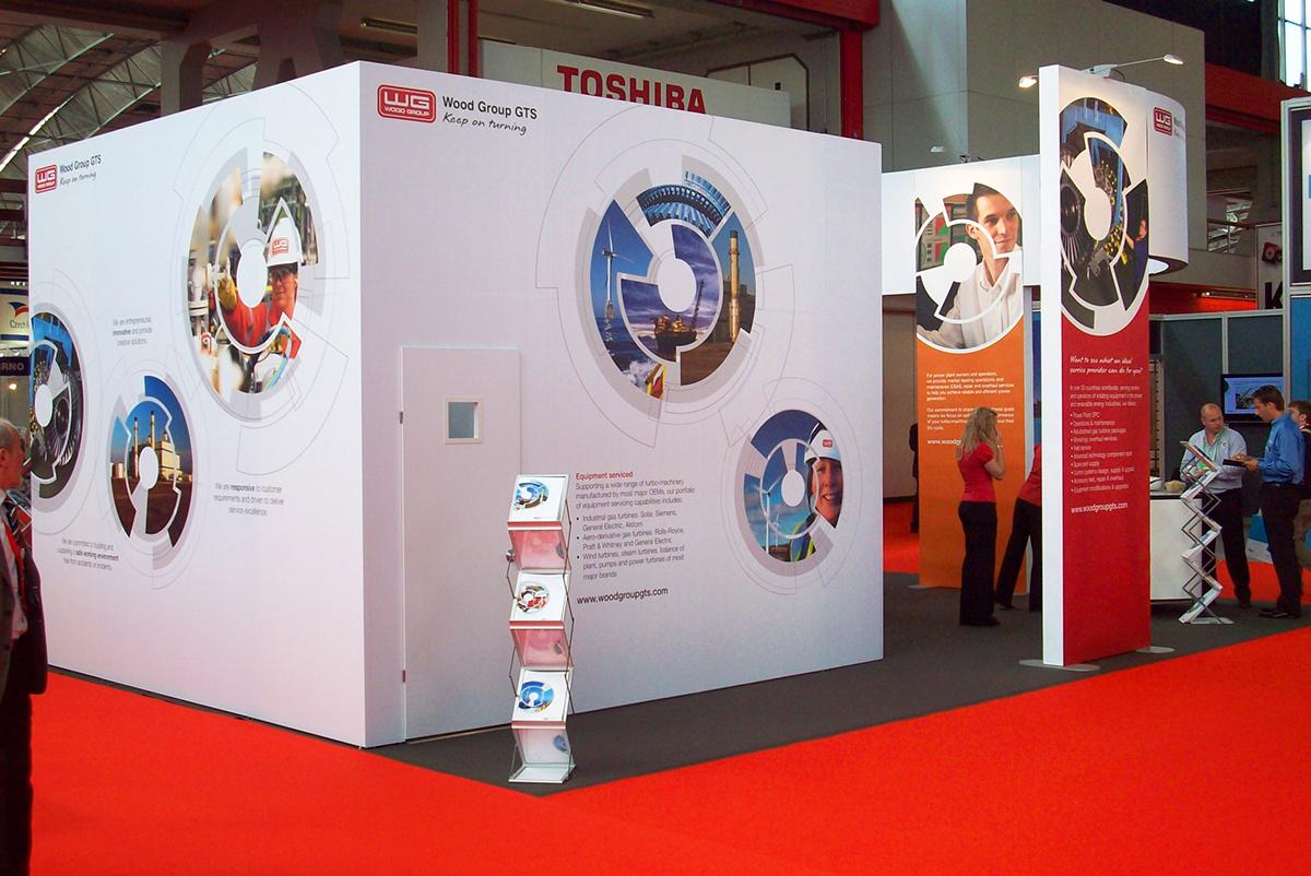 Exhibition Stand Design Brief Pdf : Exhibition stand designs on behance