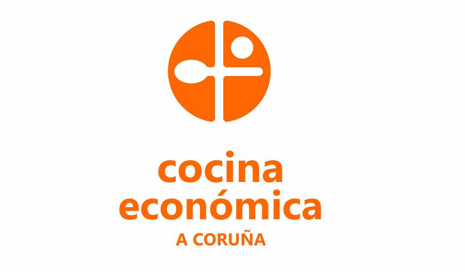 Logo Of Cocina Economica A Coruna On Pantone Canvas Gallery