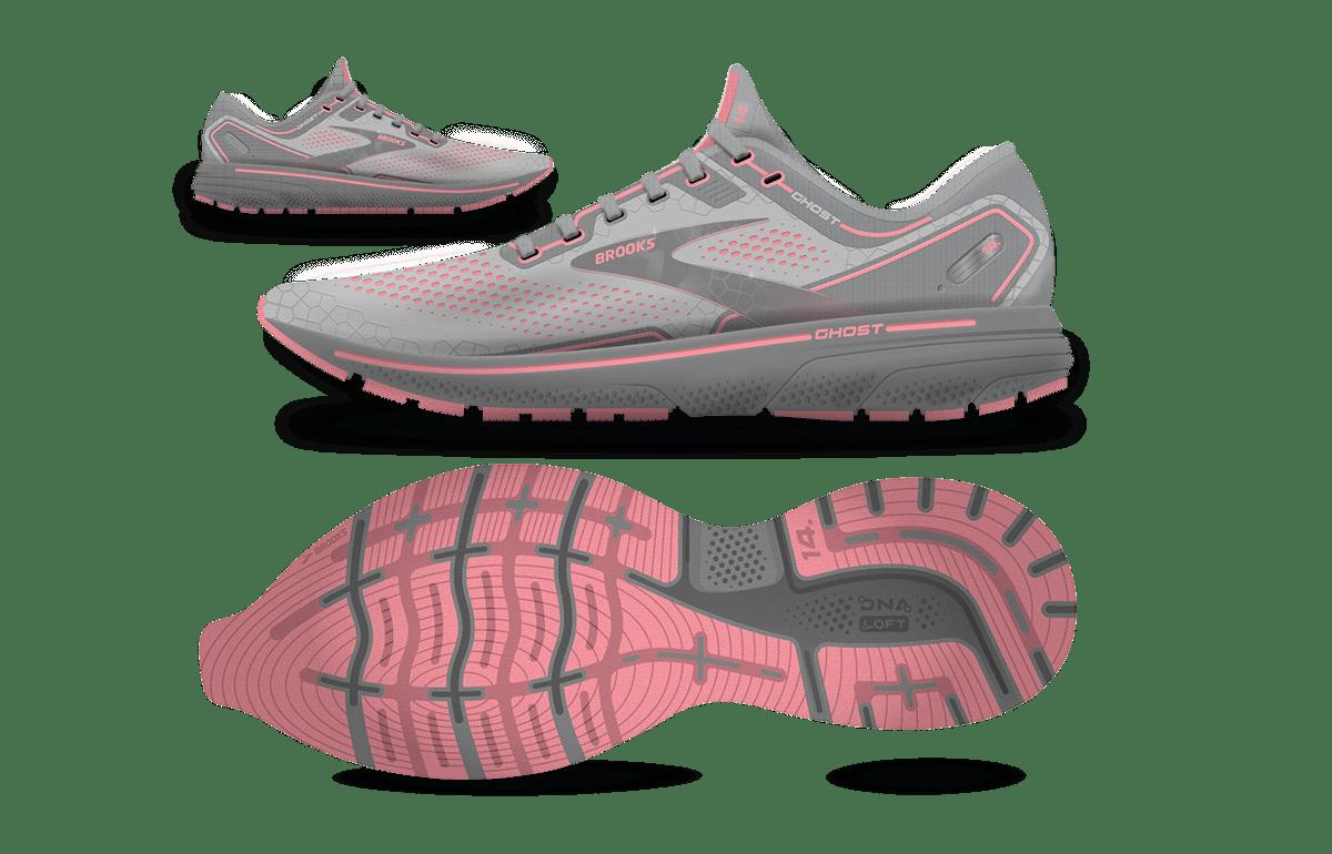 design industrial Merch product run sport technical