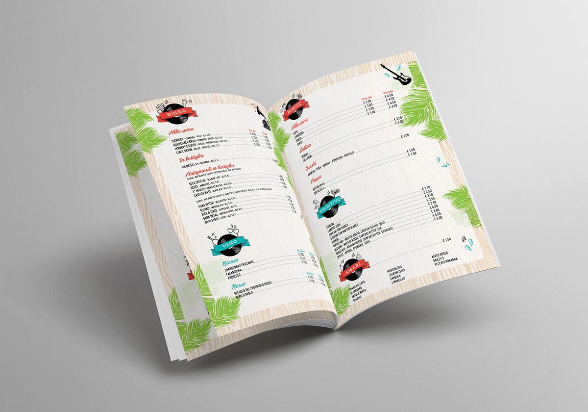 #menu #pizza   #Summer #bloom #music #vinyl  #vintage  #restaurant #retro #card #cinema #film  #movie