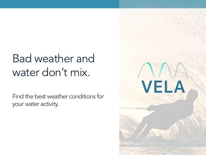 Vela App image
