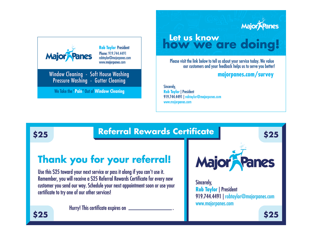 advertisement marketing   Business Cards branding