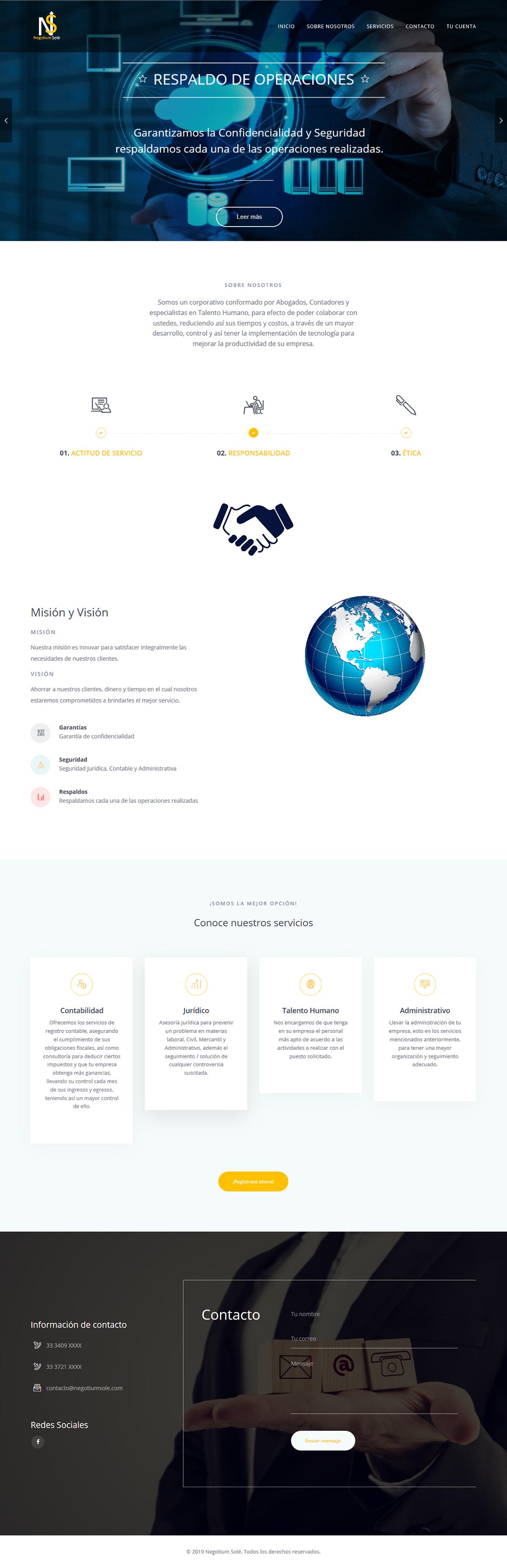 laravel bootstrap template Platform