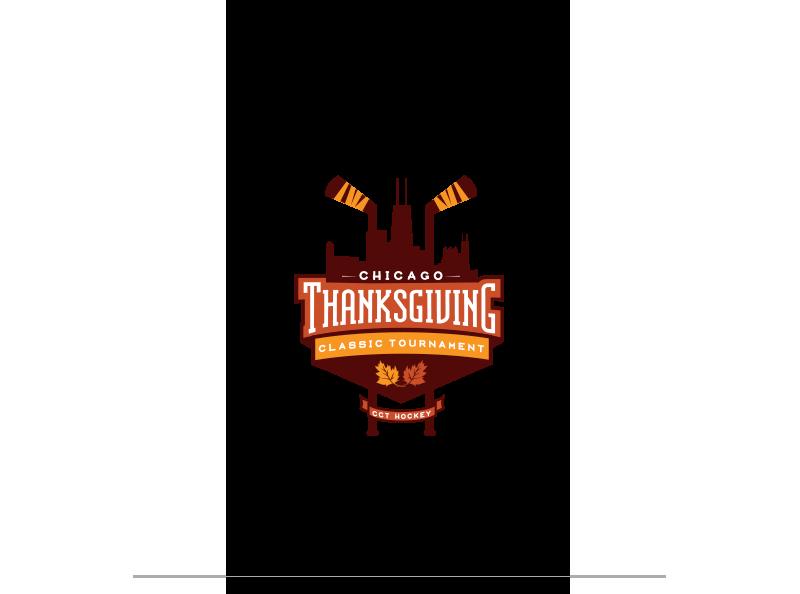Hockey Tournament Logos On Behance